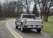 2021 Ford F-150 vs 2021 Chevrolet Silverado 1500: Powertrain - image 785433