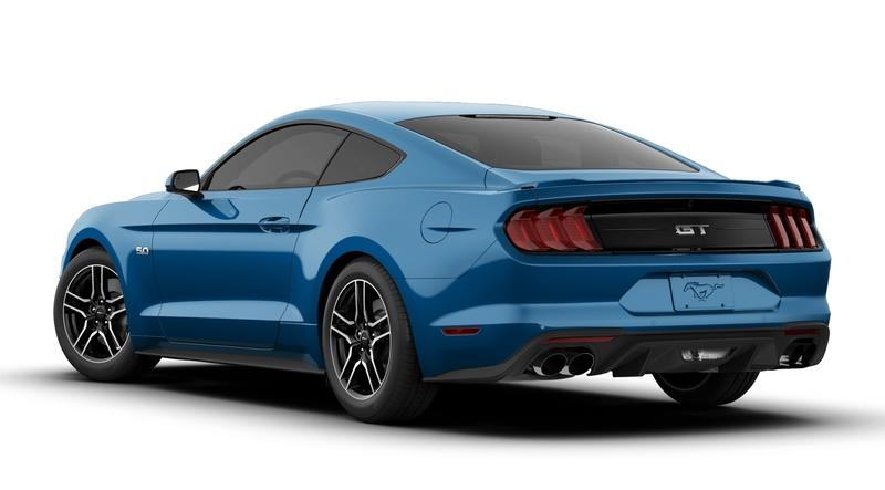 2019 Ford Mustang - How We'd Spec It - image 784810