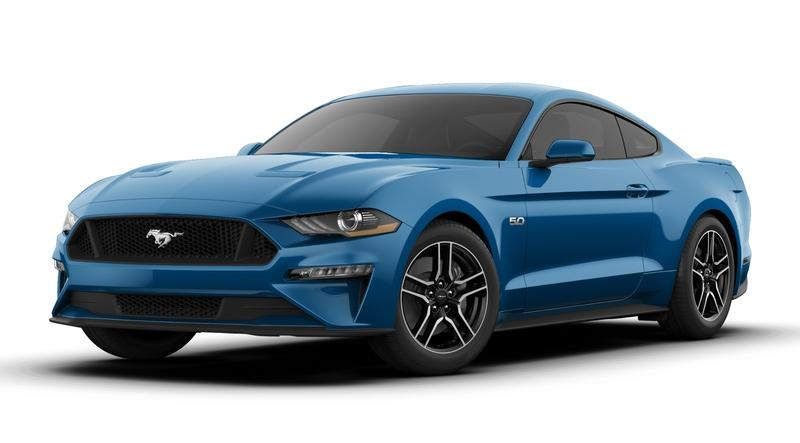 2019 Ford Mustang - How We'd Spec It