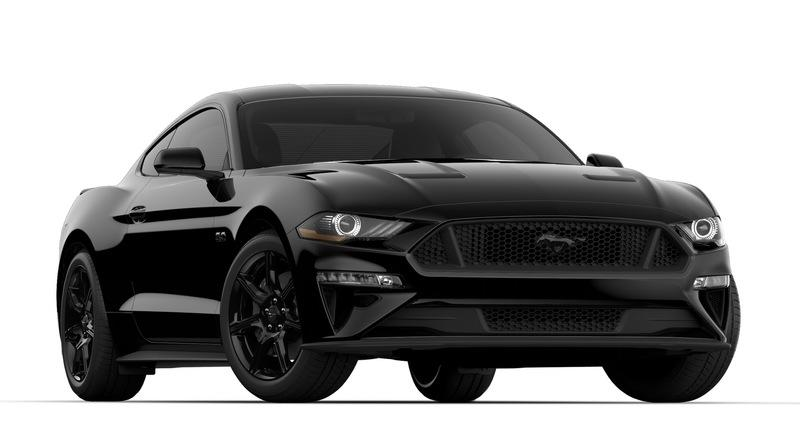2019 Ford Mustang - How We'd Spec It - image 784797