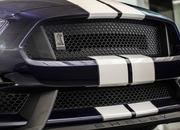 Ford Infuses the 2019 Mustang Shelby GT350 with Racing and GT500 DNA - image 783127