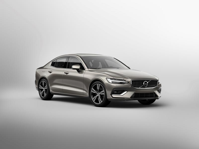 Volvo Raises the Bar for Safety, Limits All New Cars from 2020 Onward to 112 MPH
