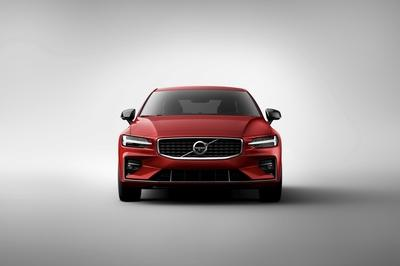 3 Things That Prove That The Volvo S60 Is Ready For The Future | Top