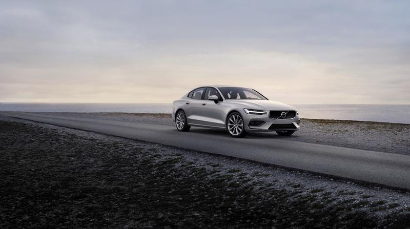3 Things that Prove that the Volvo S60 is Ready for the Future