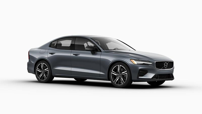 2019 Volvo S60 Configurator: How We'd Spec It