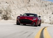 5 Important Facts About the Aston Martin DBS Superleggera - image 785133
