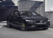 5 things Polestar Engineered did to make Volvo S60 the opposite of political correctness - image 784470