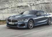 6 Astonishing Tech Gizmos and Cool Features of the new BMW 8 Series - image 783909