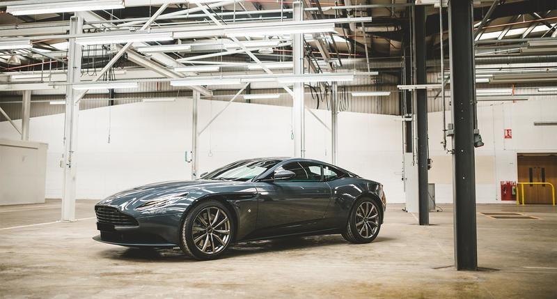 Aston Martin Db11 Reviews Specs Prices Photos And Videos Top Speed