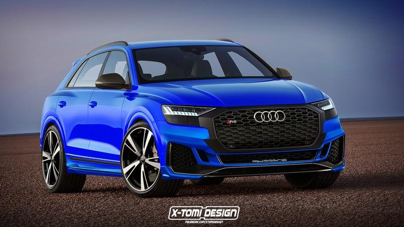 Audi Q8: What No One Is Talking About - image 783250
