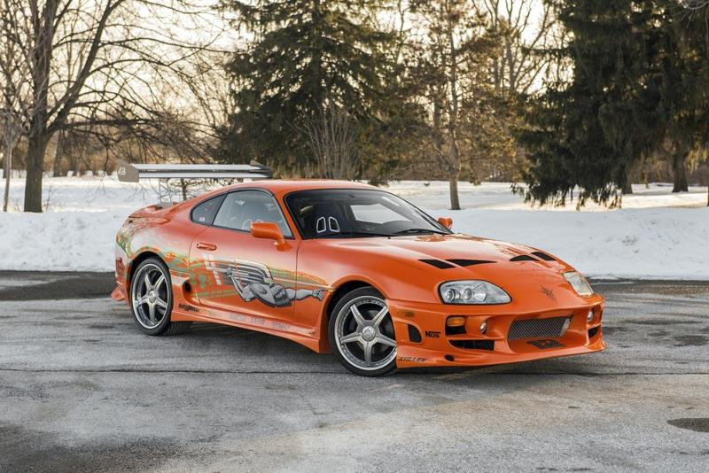 Blame The Fast and Furious Franchise For The Rising Prices of Japanese Sports Cars - image 784741