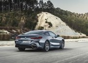 6 Astonishing Tech Gizmos and Cool Features of the new BMW 8 Series - image 783788