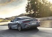 6 Astonishing Tech Gizmos and Cool Features of the new BMW 8 Series - image 783794