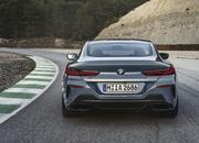 6 Astonishing Tech Gizmos and Cool Features of the new BMW 8 Series - image 783801