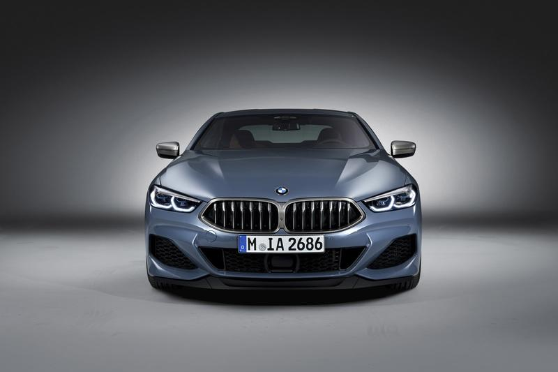 2019 Bmw 8 Series Top Speed