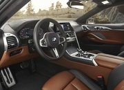 6 Astonishing Tech Gizmos and Cool Features of the new BMW 8 Series - image 783780