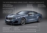 6 Astonishing Tech Gizmos and Cool Features of the new BMW 8 Series - image 783846