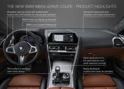6 Astonishing Tech Gizmos and Cool Features of the new BMW 8 Series - image 783847