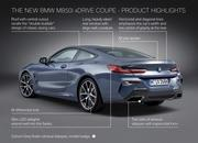 6 Astonishing Tech Gizmos and Cool Features of the new BMW 8 Series - image 783848