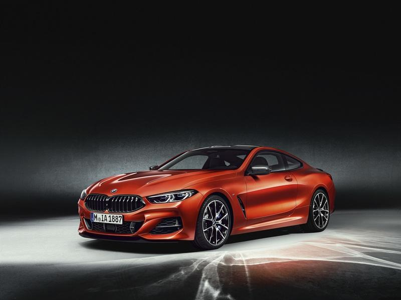 Love It or Leave It - The 2019 BMW 8 Series