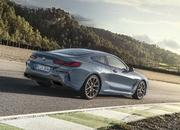 6 Astonishing Tech Gizmos and Cool Features of the new BMW 8 Series - image 783856