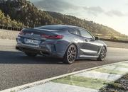6 Astonishing Tech Gizmos and Cool Features of the new BMW 8 Series - image 783857