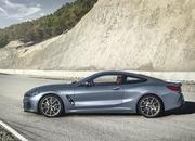 6 Astonishing Tech Gizmos and Cool Features of the new BMW 8 Series - image 783861