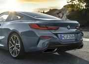6 Astonishing Tech Gizmos and Cool Features of the new BMW 8 Series - image 783864