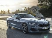 6 Astonishing Tech Gizmos and Cool Features of the new BMW 8 Series - image 783866