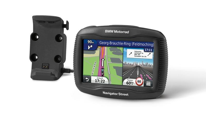 BMW Motorrad Takes Touring To A New Level With Digital Accessories - image 784827
