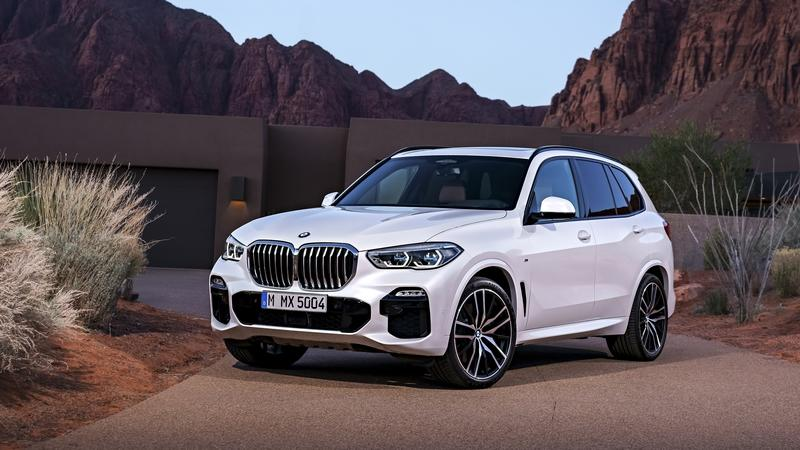 BMW Screwed Up Big Time with the New X5