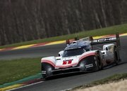 Can The Porsche 919 Evo Actually Destroy The Nurburgring's 35-Year Old Lap Record? - image 782893
