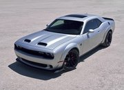 Wallpaper of the Day: 2019 Dodge Challenger SRT Hellcat Redeye - image 785361