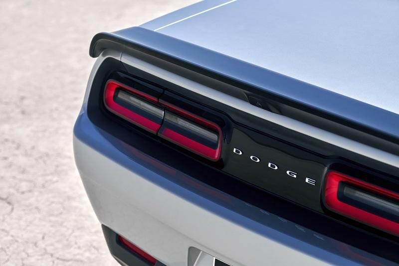 Dodge Challenger SRT Hellcat Redeye Is Now The Most Powerful Muscle Car In Production