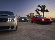 Wallpaper of the Day: 2019 Dodge Challenger SRT Hellcat Redeye - image 785352