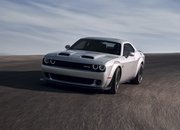 Wallpaper of the Day: 2019 Dodge Challenger SRT Hellcat Redeye - image 785356