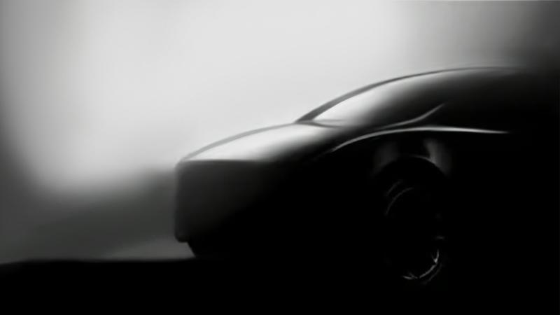 2021 Tesla Model Y Reconfirmed with Production to Start in 2020 - image 782889