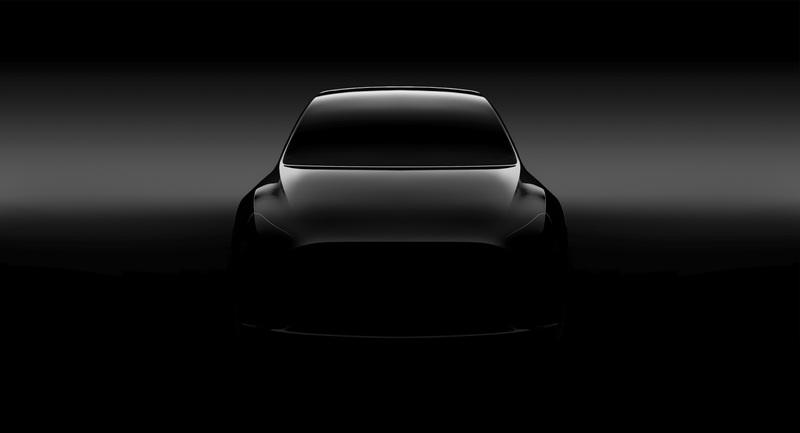 2021 Tesla Model Y Reconfirmed with Production to Start in 2020 - image 782888