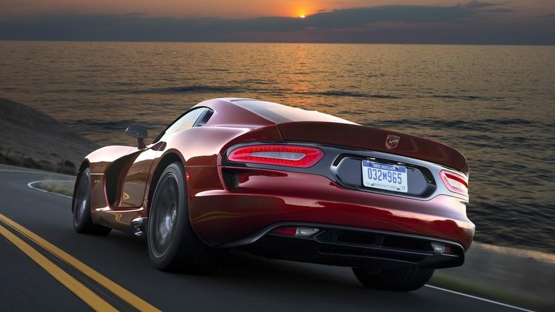 FCA Boss Shoots The Ravens That Were Reporting on Possible Dodge Viper Return
