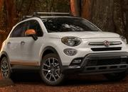 Fiat 500X Adventurer Edition with an Even Quirkier Styling - image 783921
