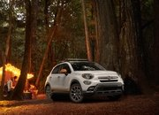 Fiat 500X Adventurer Edition with an Even Quirkier Styling - image 783920