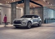 Five Surprising Facts About The New Chevrolet Blazer - image 784591