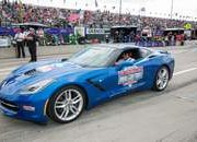 GM Executive, Mark Reuss, Should Probably Stop Driving Pace Cars on Indy Car Races - image 782096