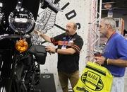 Harley-Davidson Returns To AIMExpo, Las Vegas, For 2018 - image 784026