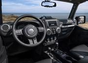 The Jeep Wrangler is All Set For Beach Patrolling in Italy! - image 785103