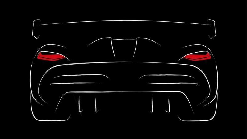 Koenigsegg Ragnarok? Rumors Swirl Over Agera Successor's New Name