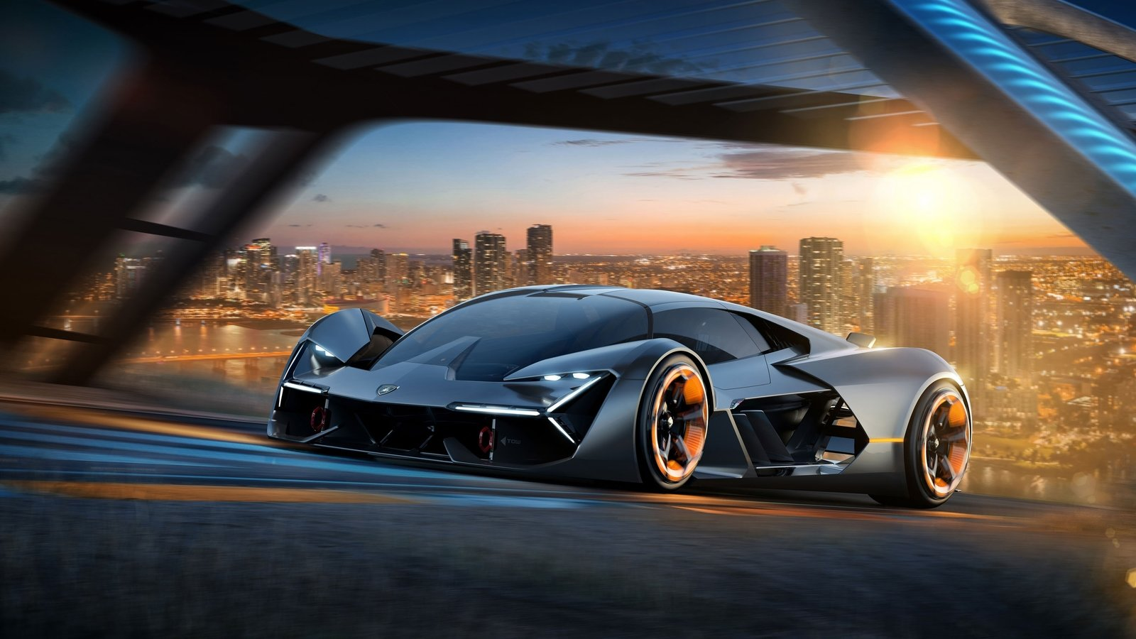Lamborghini S First Ever Hybrid Hypercar Could Be An 838 Horsepower