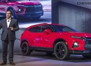Love It or Leave It - The 2019 Chevrolet Blazer - image 785396