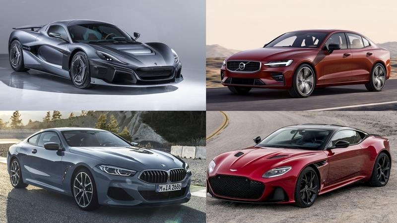 Mid-Year Review: The 6 Most Important Cars of 2018
