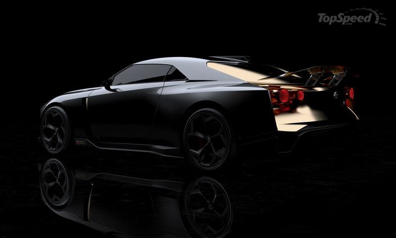 Would You Pay $1 Million for a Nissan GT-R?